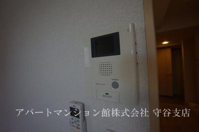 【セキュリティ】アベニールヒルズ