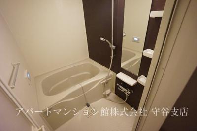 【浴室】アベニールヒルズ