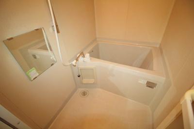 【浴室】岡町北壱番館
