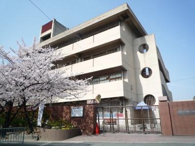千里第二小学校