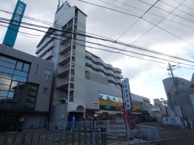 【周辺】グレーシィ茨木