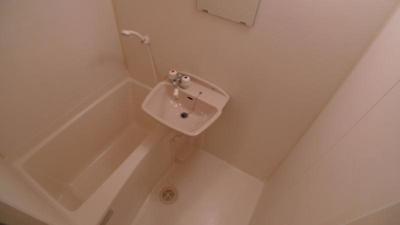 【浴室】プルス塚本
