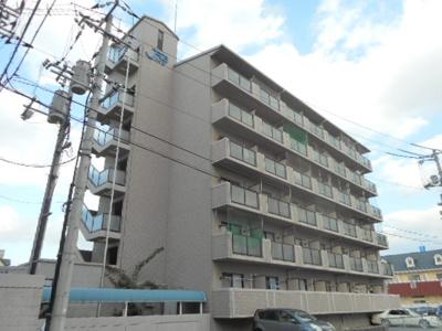 【外観】JRBハイツ倉敷