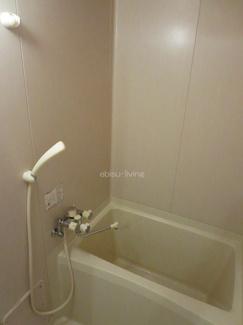 【浴室】イーストハイムT.Y