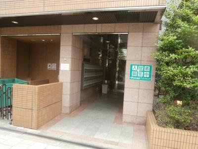 【外観】ドミール堺筋本町