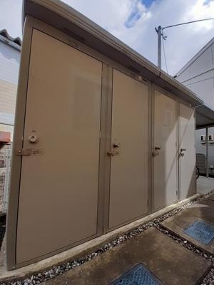 【駐車場】カランコエ
