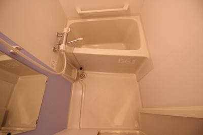 【浴室】レオネクスト国分サンシャイン