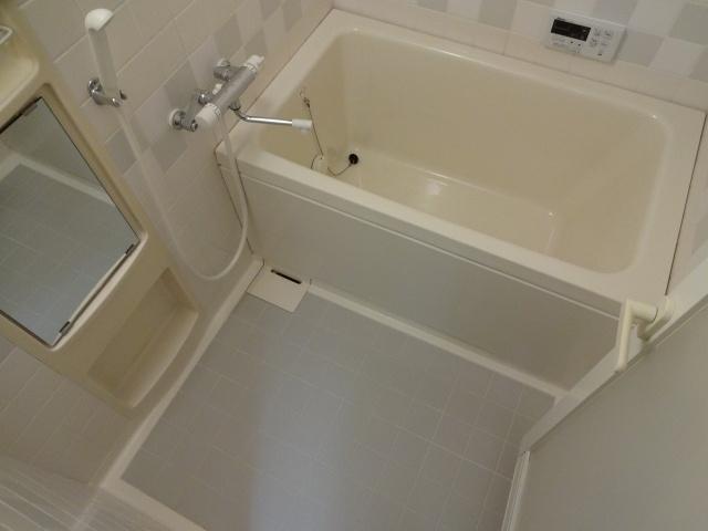 【浴室】レザン幸喜