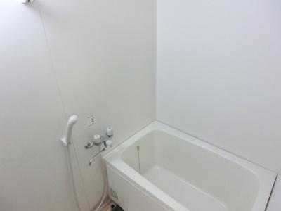 【浴室】エクレール衣掛