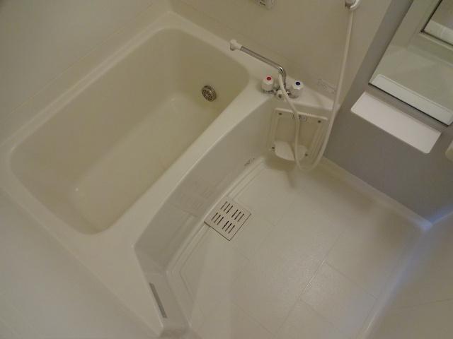 【浴室】アンナプルナ