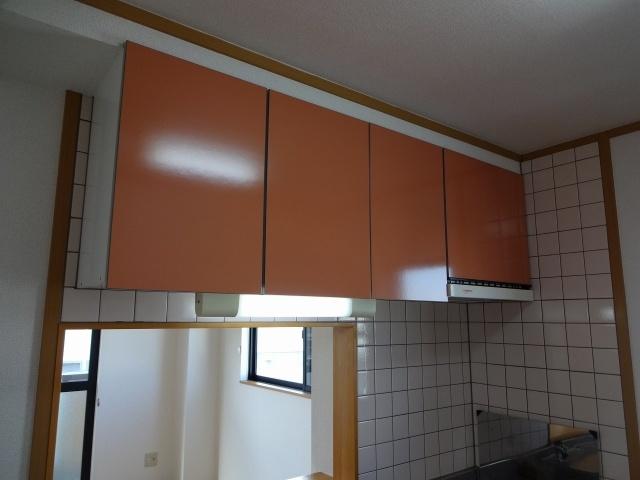 【キッチン】アンナプルナ