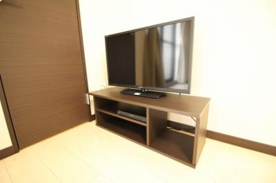 ☆40インチの大型液晶テレビ☆