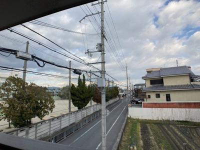 【展望】黒川レジデンス