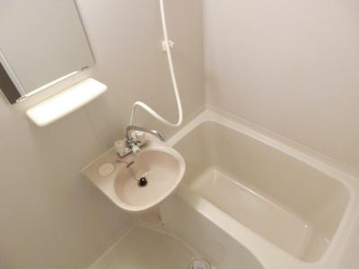 【浴室】月見山サンハイム