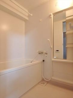 【浴室】チッタカーザビアンカ