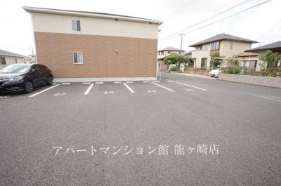 【駐車場】ルプラC