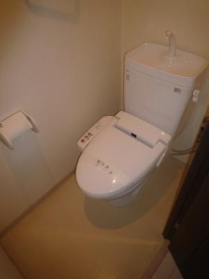 【トイレ】アドバンテージ守口