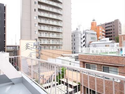 【展望】第二木村マンション