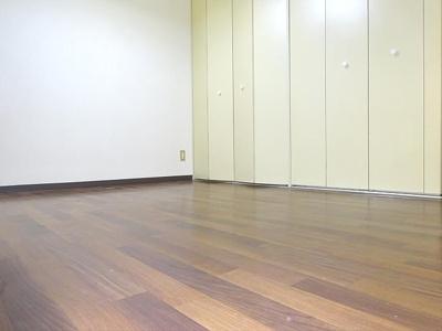 【寝室】ドミール笹塚