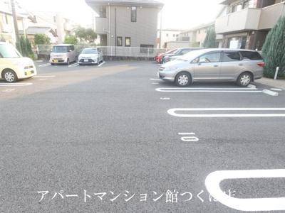 【駐車場】プリムヴェール二の宮