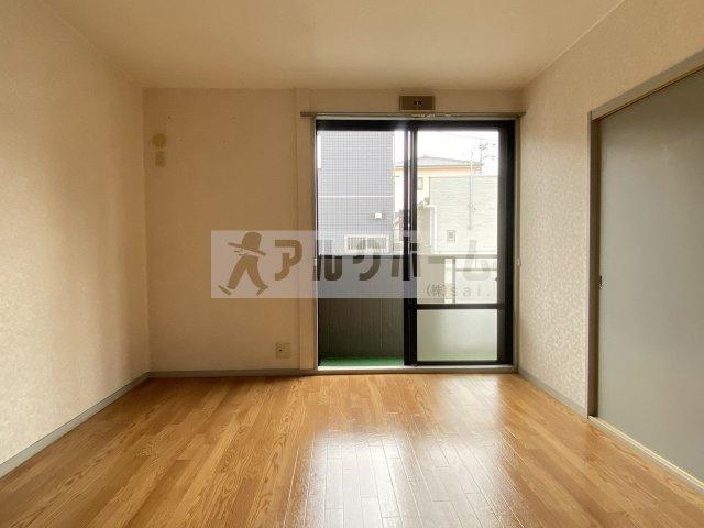 【和室】サンビレッジOKUNO(オクノ) C