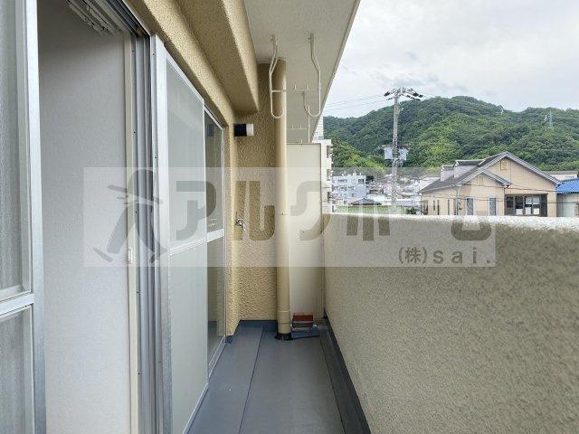 【独立洗面台】第2コーポ平野