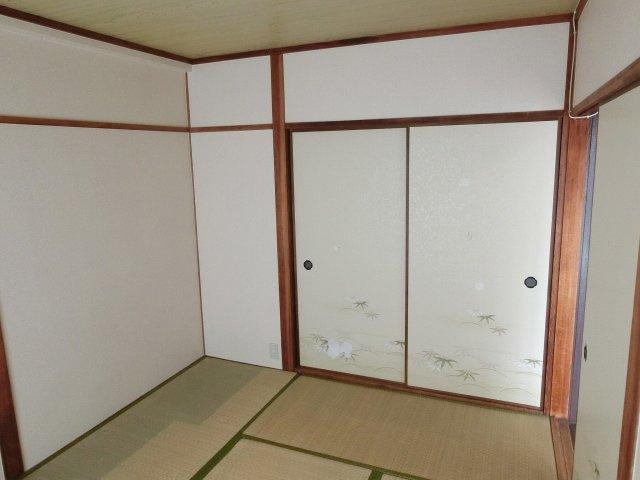 エコーハイツⅠ 和室