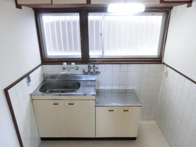 【キッチン】大洋荘