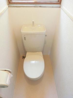 【トイレ】大洋荘