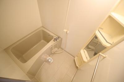 【浴室】セジュール西代Ⅱ