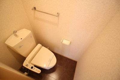 【トイレ】セジュール西代Ⅱ