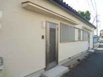 神田平屋貸家の画像