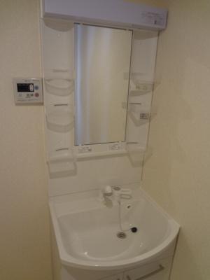 【浴室】神田平屋貸家