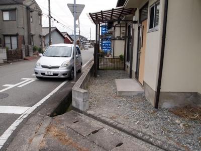 【周辺】勘兵衛町平屋