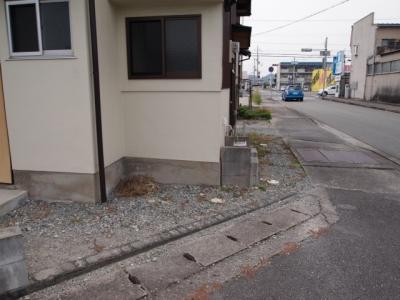 【外観】勘兵衛町平屋