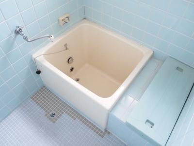 【浴室】勘兵衛町平屋