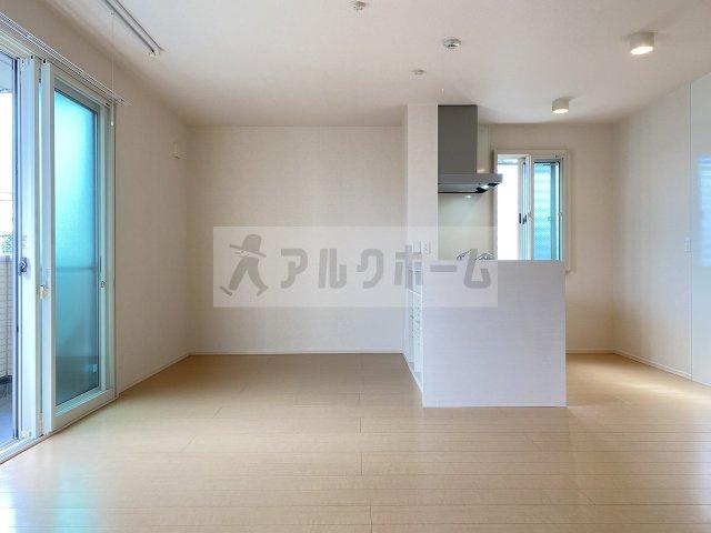 【キッチン】メルベーユメゾン土師ノ里