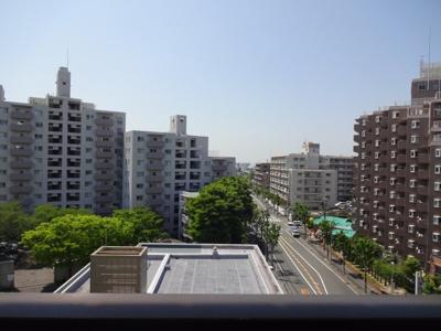 【展望】JGS緑丘マンション
