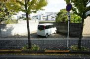 梶原北駐車場の画像
