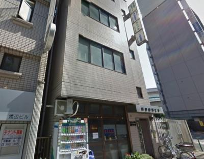 【外観】岡田印刷ビル