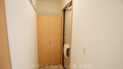 【玄関】パサージュB