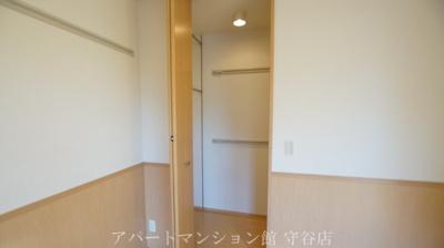 【収納】パサージュB
