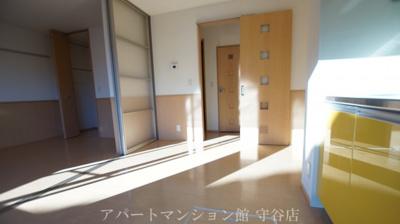 【内装】パサージュB
