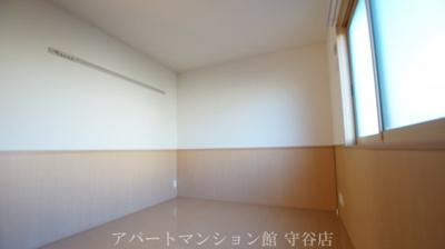 【洋室】パサージュB