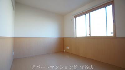 【寝室】パサージュB