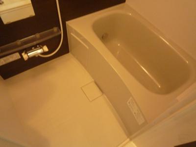 【浴室】ヴァンベール大日