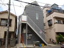 リヴィエール江戸川駅前の画像