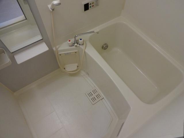 【浴室】ライトパープル