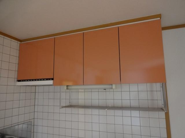 【キッチン】ライトパープル