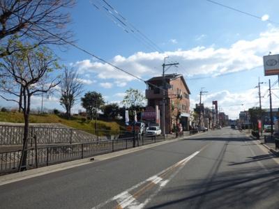 【周辺】コーポアサダ(庄屋2)